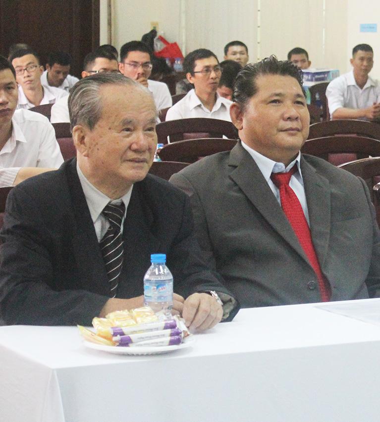 ANH BÀI POST Nền tảng Nho – Phật – Lão trong văn hóa võ đạo Việt Nam