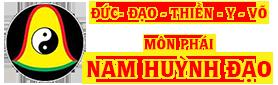 LOGO NAM HUỲNH ĐẠO 300 LẦN 2